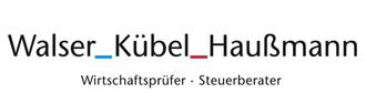 Walser Kübel Haußmann GbR