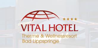 Jobs Von Vital Hotel Bad Lippspringe