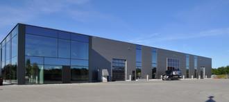 MG Metallbau GmbH