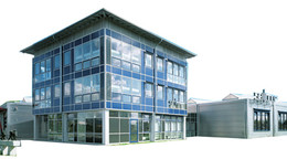 Unitex Seil-Baur GmbH