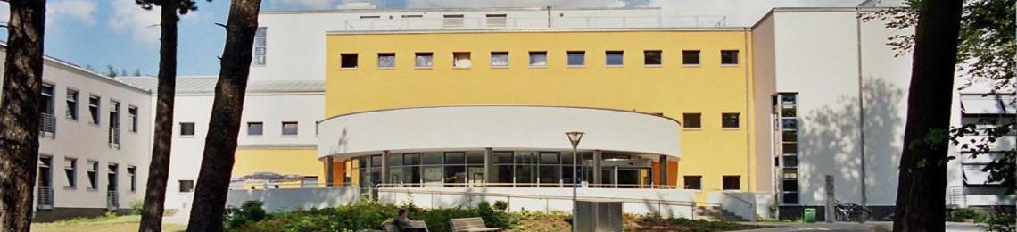 DRK Krankenhaus Grimmen