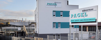Pagel Gerüstbau GmbH