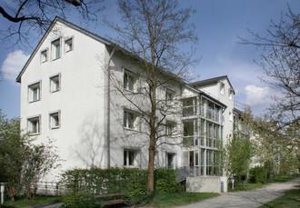Die Brücke gGmbH Förderstätte und Wohnpflegeheim