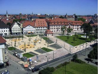 Landschaftsbau Erfurt Simonsen GmbH U0026 Co.