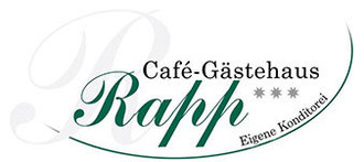 Café-Conditorei Rapp