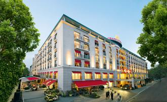 Elysée Hotel AG Hamburg