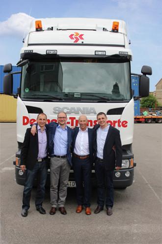 Detmers Transporte GmbH