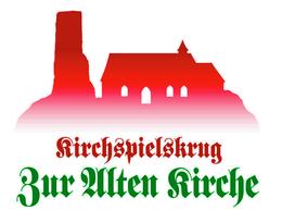 """Restaurant """"Zur Alten Kirche"""""""