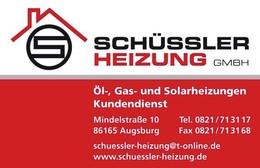 Schüssler Heizung-GmbH