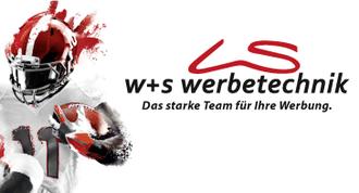 w+s werbetechnik GmbH
