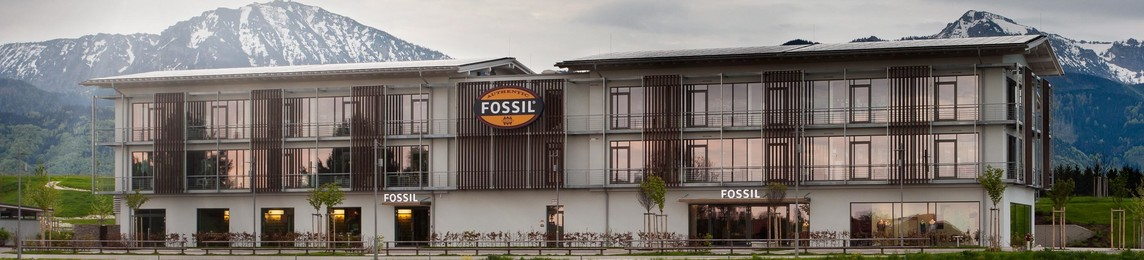 Fossil (Europe) GmbH