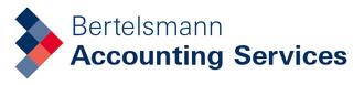 Bertelsmann Accounting Services Schwerin GmbH
