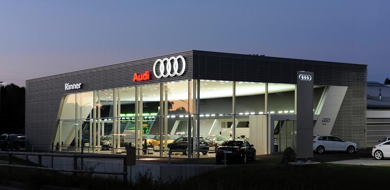 Kfz-Mechatroniker (m/w), Servicetechniker (m/w) oder mitarbeitenden Kfz-Meister (m/w) für Audi