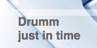 Elektro Drumm