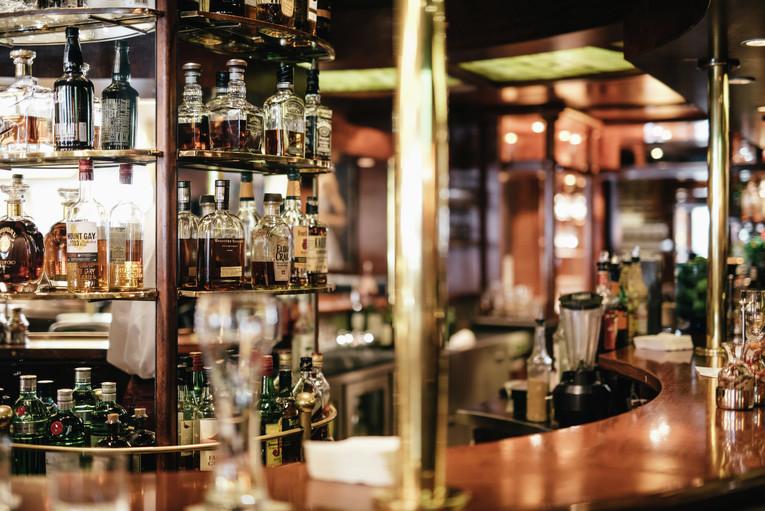 Chef de Bar (m/w) Bourbon Street Bar & Boulevard Café