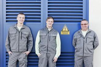 WISAG Elektrotechnik Nord GmbH & Co. KG