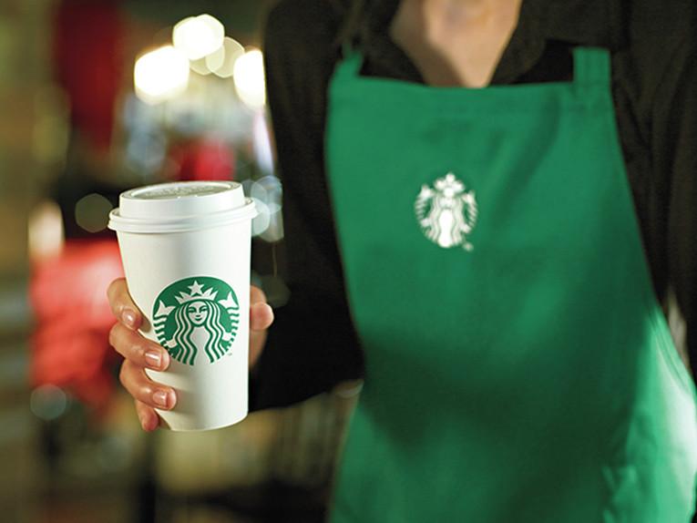 Brand Manager Marketing Starbucks Germany (m/w)
