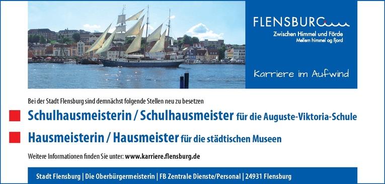 Hausmeisterin / Hausmeister für die städtischen Museen