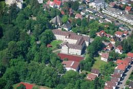 Sankt Georg KJF Berufsbildungs- und Jugendhilfezentrum