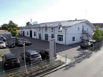 Auto Brandstetter Service GmbH