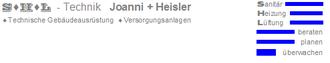 S.H.L. Technik Joanni + Heisler
