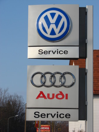 Autohaus Bunz e.K. - Inh. Gabriele Reith-Bunz