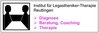 Institut für Legastheniker-Therapie Reutlingen