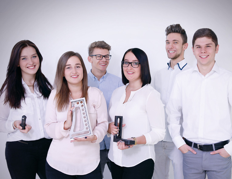 Ausbildung (m/w): Kaufleute für Büromanagement