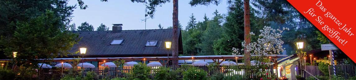 Fohnseestüberl-Restaurant am See