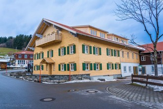 Gasthof Hirsch Vorderburg