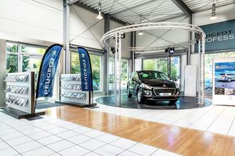 CSA Autovertriebs GmbH