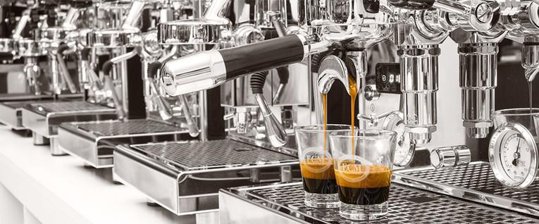Verkäufer / Verkaufsberater m/w für Espressomaschinen in Teilzeit