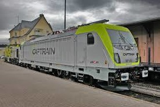 Captrain Deutschland GmbH