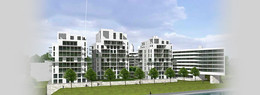 Seidl & Partner GmbH Gesamtplanung im Bauwesen