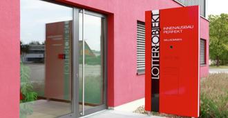 Lotter-Objekt Möbelwerkstätten GmbH