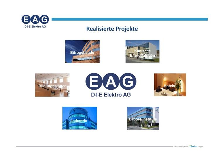 Kalkulator für elektrotechnische Gebäudetechnik (m/w)