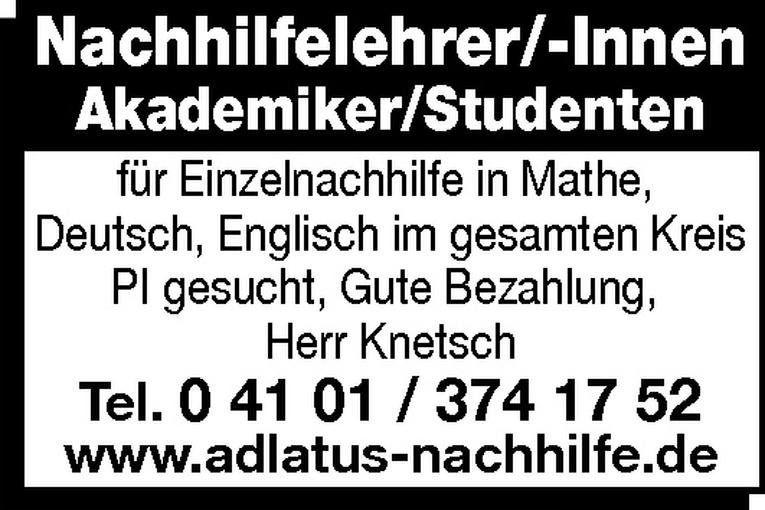 Akademiker/Studenten
