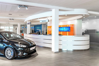 Auto Eder GmbH, Zweigniederlassung Kolbermoor