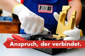 IWB Industrietechnik GmbH
