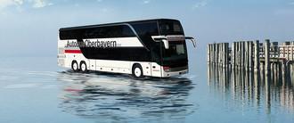 Autobus Oberbayern GmbH Tegernseer Tal