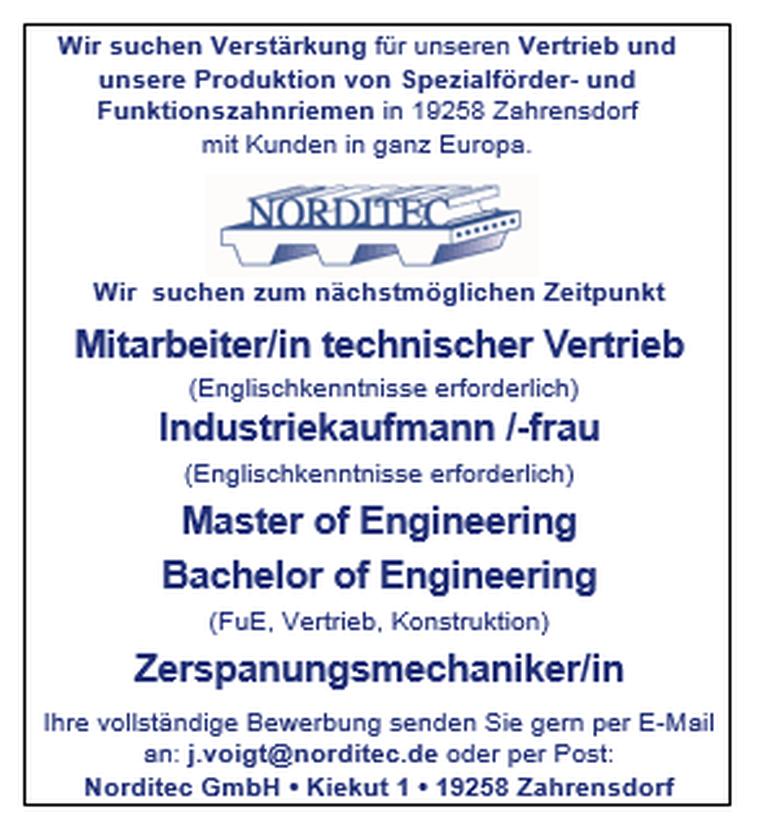 mitarbeiterin technischer vertrieb industriekaufmann frau master of engineering bachelor - Bewerbung Zerspanungsmechaniker