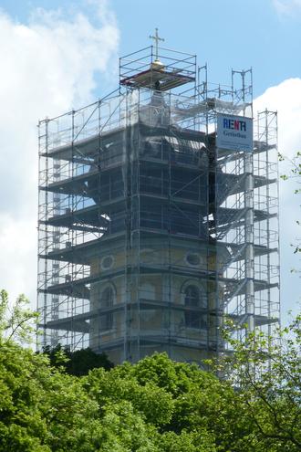 RIENTH Gerüstbau GmbH & Co. KG