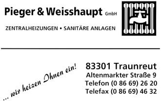 Pieger & Weisshaupt GmbH