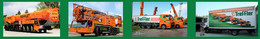 Treffler Autokran + Schwertransporte GmbH