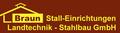 Braun Stalleinrichtungen
