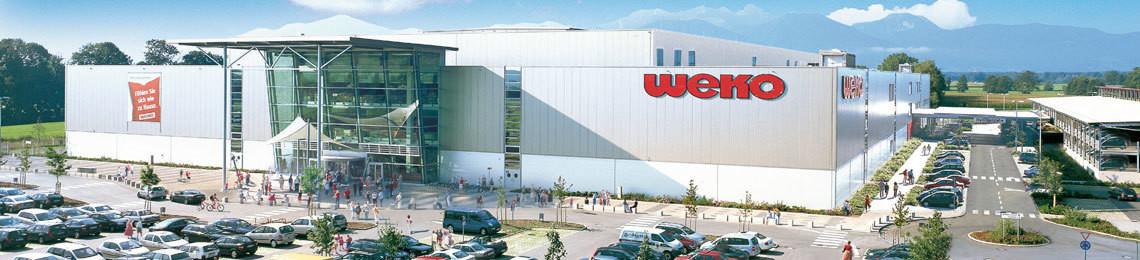 WEKO Wohnen Rosenheim GmbH & Co KG