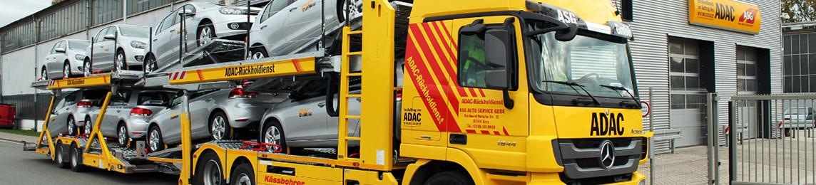 ASG Auto-Service-Gera GmbH