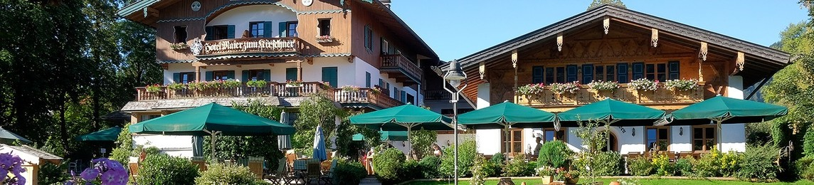 Hotel Maier zum Kirschner GmbH