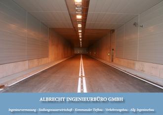Albrecht Ingenieurbüro GmbH