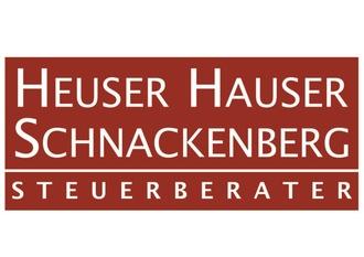 Steuerberater Heuser - Hauser - Schnackenberg GbR
